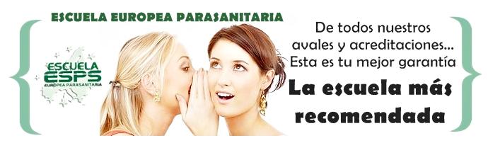 Academia de masajes en Galicia con apoyo en Lengua de signos