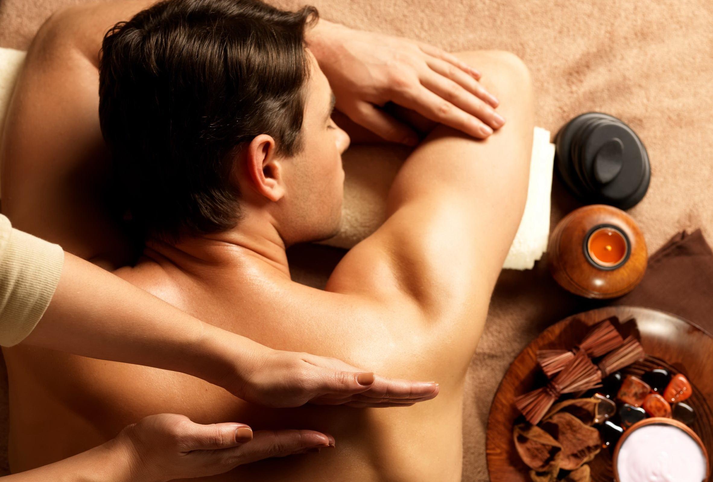Cursos de masajes para tu formación con LSE